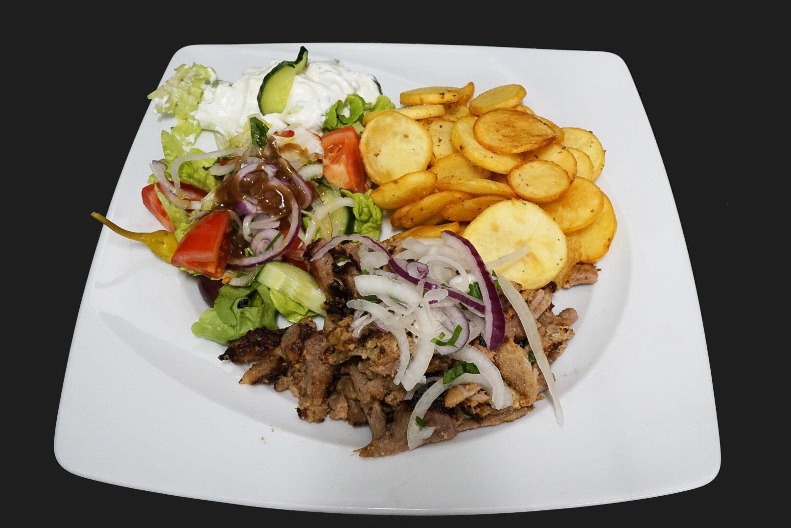 Restaurant Halde Ulm-Gögglingen - Griechisch