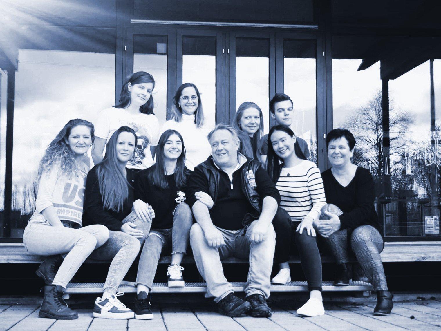 Restaurant Halde Ulm-Gögglingen - Simon Henle und Team